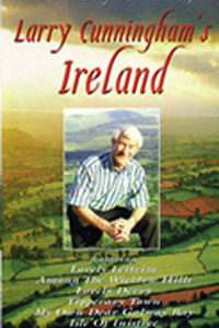 Larry Cunningham - Ireland DVD